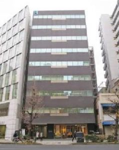 東京事業所(建物)